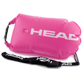 Head Swimmers roze